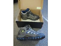 Size 3 Merral Walking Boots