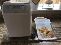 Panasonic Automatic Breadmaker 257