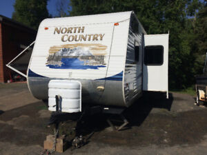 2011 North Country 27BHS Excellent condition Hardly used.
