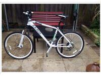 "Claude Butler Cape Wrath ZERO TWO trail bike; 18"" frame"