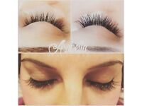 Special Offer Individual eyelash extensions