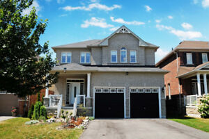 Gorgeous Detached House for Rent in Courtice