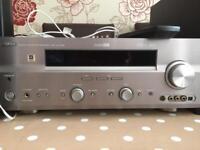 Yamaha DSP-AX757SE AV AMP PLUS SPEAKERS