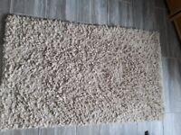 Wool Rug 100% wool