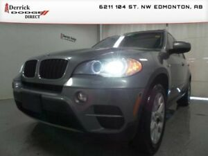 2013 BMW X5   Used AWD 35i Nav Sunroof Lthr Seats $272.29 B/W