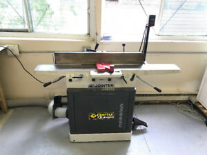 6 JOINTER CX-Series (OBO)