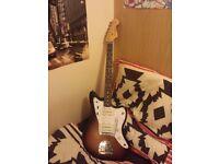 Fender Road Worn Jazzmaster 2015