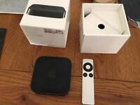 Apple TV 3rd gen brand new