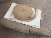 Upholstery stuff