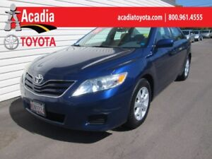 2011 Toyota Camry CAMRY/SE/LE/XLE