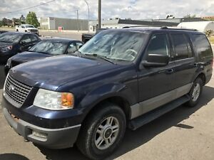 2001 Ford Expedition 7 seater $3300 5.4L V8