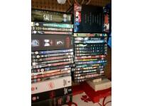 Dvd lot for sale- personal collection - offers please
