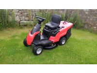 ride on mower sit on mower mountfield hydro first £595 no offers