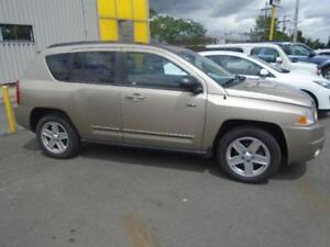 2010 JEEP COMPASS SPORT $6495.00