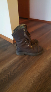 Doc / dr / doctor Martens boots size 6m/8f
