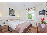 1 bedroom flat for long let