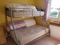 Childrens bunk bed for sale