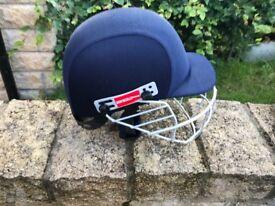 Grey Nicholls Cricket Helmet - Senior