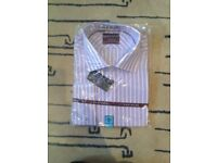 Marks and Spencer Dress Shirts