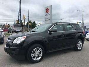 2012 Chevrolet Equinox AWD ~Power Seat ~StylishCabin ~Comfortabl