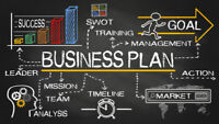 Business Plan - Business Ready