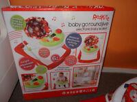 baby walker (REDKITS 6+month)