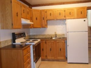 For Rent - 2 Bedroom Unit in Air Ronge - Lake Front