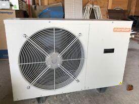 MRC+30 & Kobol MR21E cooler