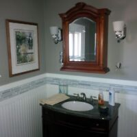 Renovations & Painting Services