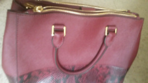 Michael Kors woman's handbag