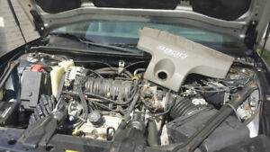 2002 Grand Prix GT Engine - WILL BE GONE END OF AUGUST