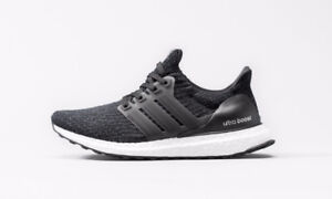 adidas ultra boost 3.0 black - size 11 MENS BNIB