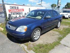 FORD FIVE HUNDRED LIMITED 2005 AWD**VISA*MASTER*CARD**ACCEPTÉ**