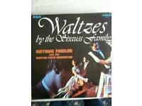 Strauss family - waltzes by