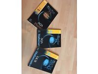 A2 and AS revision textbooks- Maths and Physics