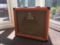 Orange Crush 30R Amp