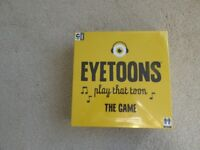 Eyetoons( play that toon )the game