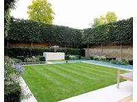 Garden Maintenance Person / labour /Landscaper Required in North London