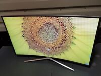SAMSUNG UE55k6300 Curved, 55inch 4K ULTRA HD SMART TV