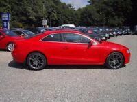 Audi A5 2.0 TDI Sport 2dr [Start Stop]