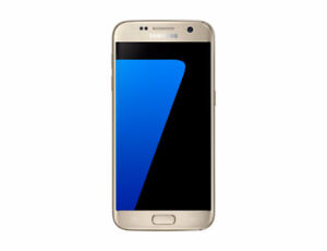 Great Condition Samsung S7 with Keyboard Case-Got a New Phone