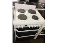 INDESIT ELECTRIC COOKER EXCELLENT CONDITION
