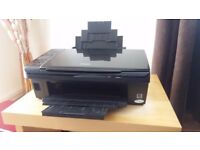 Epson Stylus SX235W All-in-One Colour Inkjet Printer