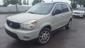 2007 buick rendezvous extra clean mécanique impeccable garantie