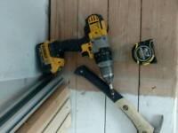 Bunch tools