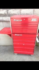 Snap on toolbox- Great condition