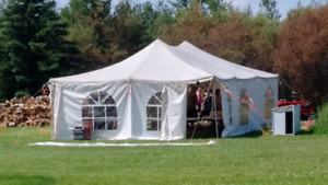 30ft x 20ft Event Tent / Party Tent