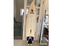 """Surfboard Hawkins 6' 1"""""""