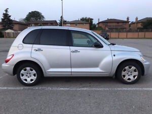 2008 Chrysler PT Cruiser Wagon (was only driven in BC!)