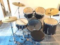 Tama Imperialstar Drum Kit